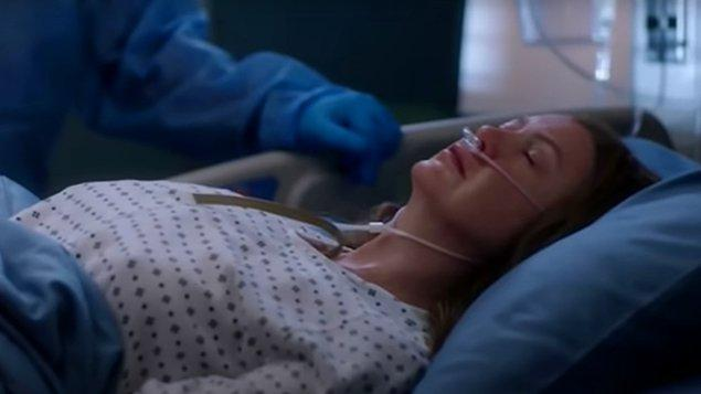 """""""Komadan çıkılması durumunda bile komada geçirilen süre tek başına büyük bir zarar verir."""""""