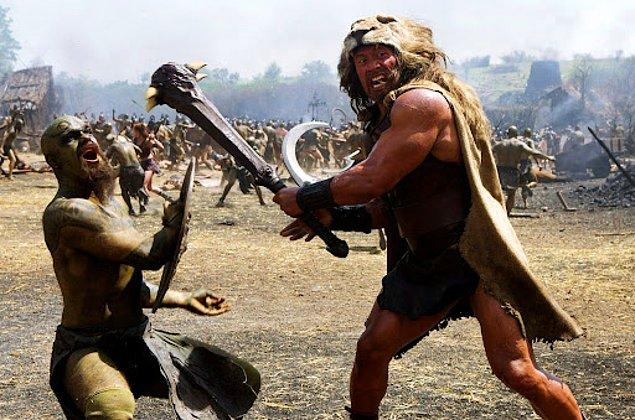 8. Hercules (2014)