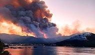 Marmaris'teki Yangını Başlatan Çocukların İfadesi: 'Kitap Yakıyorduk, Bir Anda Alev Çoğaldı'