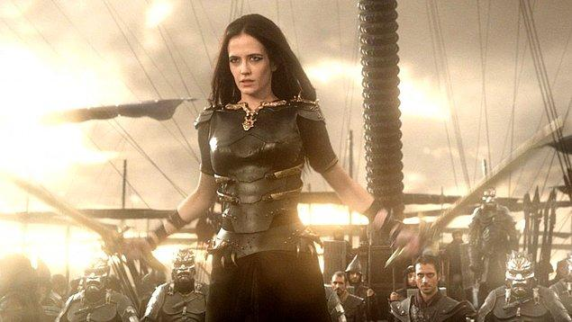 14. 300: Rise of an Empire (2014)