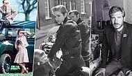 Geçmişte Yaşayanların Bizden Çok Daha Tarz Olduğunu Gösteren 47 Harika Fotoğraf