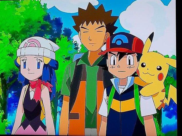 3. Netflix, Pokemon'un live-action dizisi için hazırlıklara başladı.