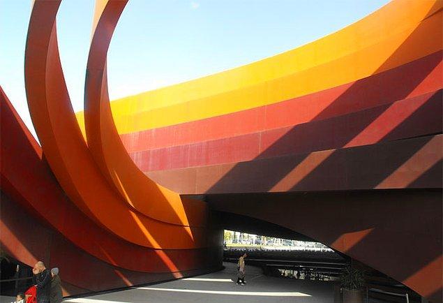 23. Holon Tasarım Müzesi, İsrail
