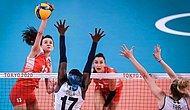Türkiye - Arjantin A Milli Kadın Voleybol Maçı Ne Zaman, Saat Kaçta, Hangi Kanalda?