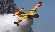 Pakdemirli: 'THK'ya 20 Yılda 130 Milyon Euro Ödeme Yaptık, Bu Parayla Uçakları Yeniyelebilirlerdi'