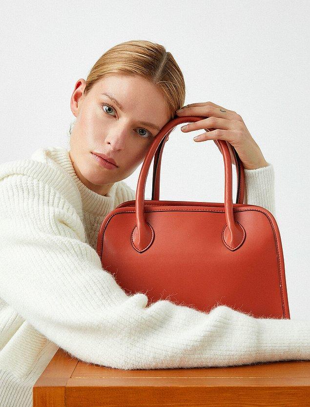 11. Stil sahibi bir görünüm için Koton çanta modellerini incelemenizi öneririz.