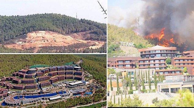 Yapılması gereken insan kaynaklı yangınları en az seviyeye indirmek ve doğal yangınların kontrollü biçimde gerçekleşmesini, kimsenin zarar görmemesini sağlamak.