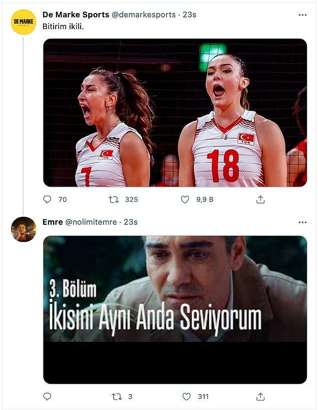 11. Anlık tüm Türkiye. 😍