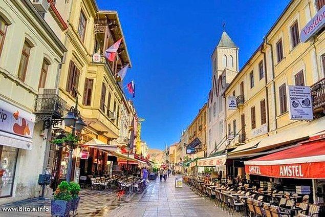 3. Bitola/Manastır
