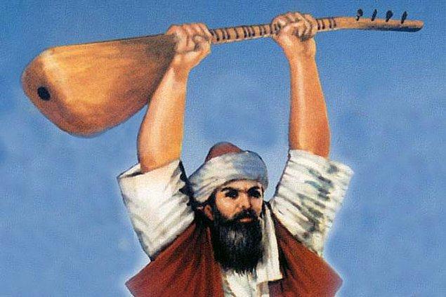 """""""Ne mutlu eğri zamanda doğru yerde durabilene…"""" -Pir Sultan Abdal"""