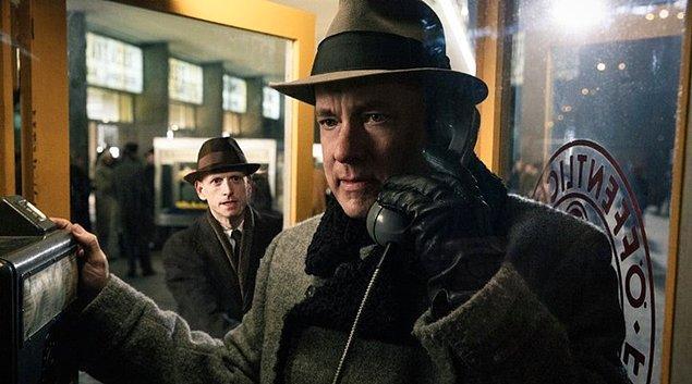 14. Bridge of Spies (2015)