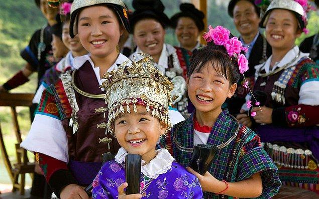 Siz Çin'in Mianzi kültürü hakkında ne düşünüyorsunuz?