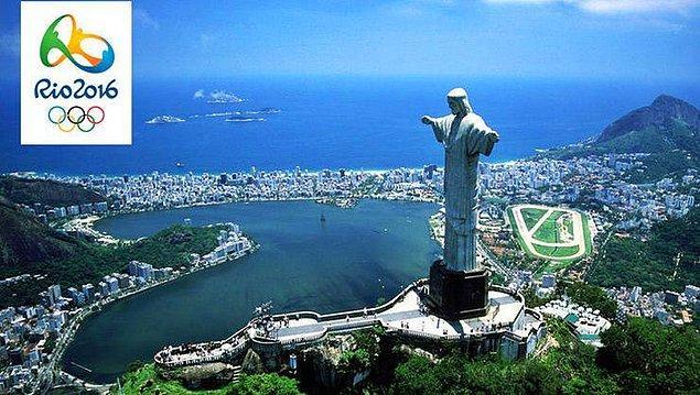 Brezilya'da da Japonya'da olduğu gibi altın madalyası olan bir sporcuya yaklaşık 400 bin TL ödeniyor. Gümüş madalya yaklaşık 250 bin, bronz madalya ise yaklaşık 200 bin TL ile ödüllendiriliyor.