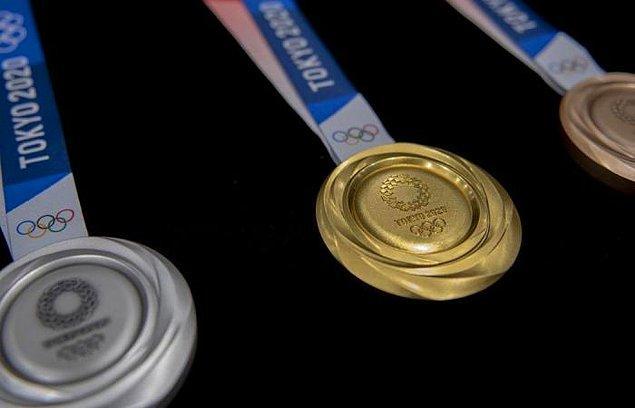 Japonya Hükûmeti'nin ödüllere göre yaptığı ödeme şöyle: Altın madalya kazanan sporcuya yaklaşık 400 bin TL, gümüş madalya kazanan sporcuya yaklaşık 150 bin TL ve bronz madalya kazanan sporcuya yaklaşık 75 bin TL.