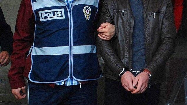 Tutuklananlar serbest bırakıldı