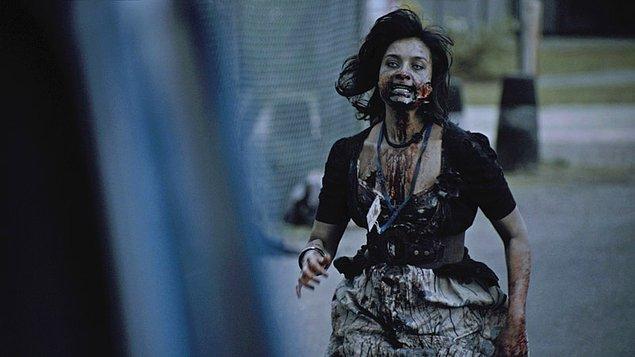 10. Dead Set (2008)