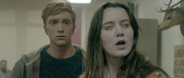 14. In the Flesh (2013)