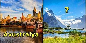 Kıyamet Senaryosu! Medeniyetin Çöktüğü Bir Dünyada Yaşanabilecek 5 Ülke Hangisi?