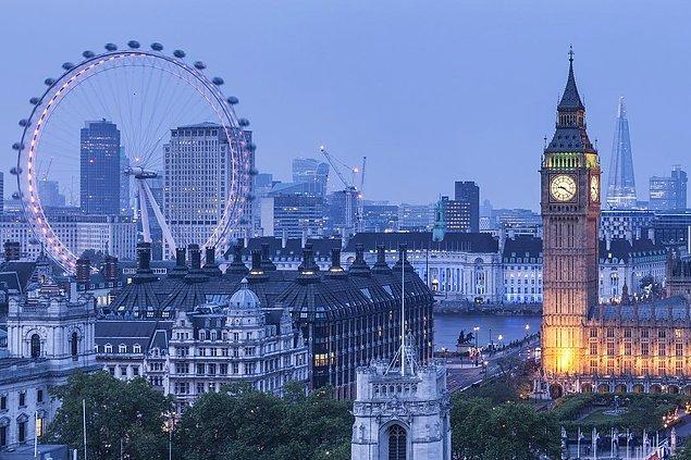 5. Birleşik Krallık