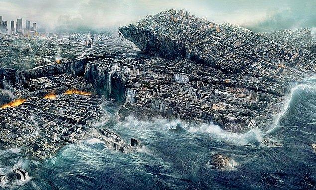 Dünya her geçen gün yeni bir felaketle sarsılıyor. Pandemiden doğal afetlere, nüfus artışından savaşlara tüm bu yaşananlar canlı yaşamı kaosa doğru sürüklüyor.