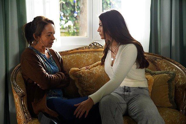 Araştırmaya göre dizideki kadınların %92'si ev hanımı olarak gösteriliyor, kadınların %72'si de ağlayan kadın olarak karşımıza çıkıyor.