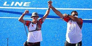 Tarihte Bir İlk: Milli Okçumuz Mete Gazoz, Olimpiyat Şampiyonu!
