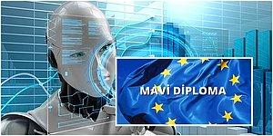 Ümit Sanlav Yazio: Geleceğin Meslekleri ve Mavi Diploma