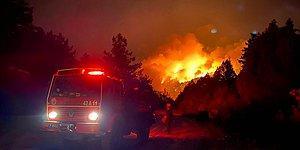 Manavgat Belediye Başkanı Sözen'den Provokasyon Uyarısı: 'Yol Kesip Kimlik Soruyor, Ateş Açıyorlar'