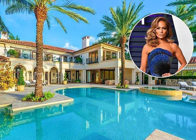 11. Jennifer Lopez