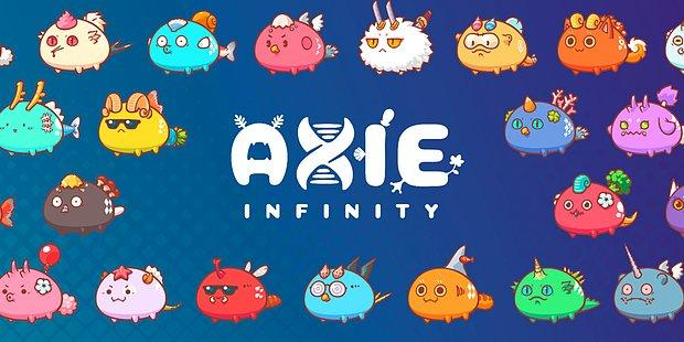Axie Infinity (AXS)