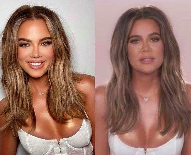 Buna 'Kardashian etkisi' de diyebiliriz...