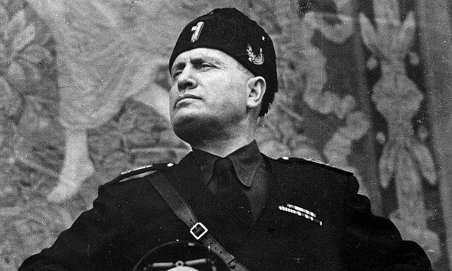 5. Yaklaşık 20 sene boyunca bir diktatör tarafından yönetildi.
