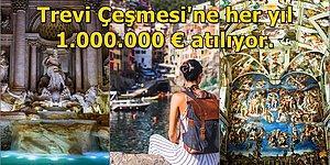Yalancı Pinokyo'dan Ağız Suyunu Akıtan Leziz Pizzalara: İtalya Hakkında Bilmeniz Gereken 12 Şaşırtıcı Gerçek