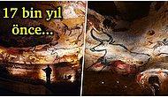 Dünyanın En Eski Duvar Resimlerinin Olduğu Büyüleyici Mağara: Lascaux