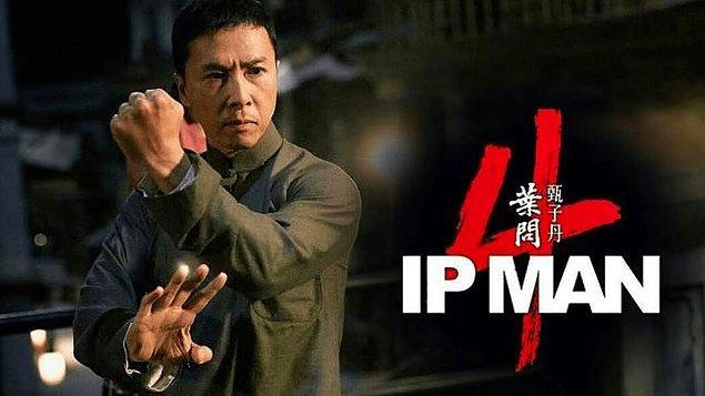 Ip Man 4 Oyuncuları