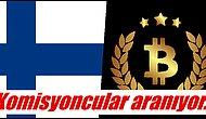 Finlandiya'da Önemli Gelişme! Yakalanan Bitcoinlere Alıcı Aranıyor
