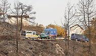Manavgat'taki Yangın Bölgesinde Bir Çiftin Cansız Bedenleri Bulundu