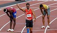 Milli Atlet Yasmani Copello Tokyo 2020'de Final Koşacak