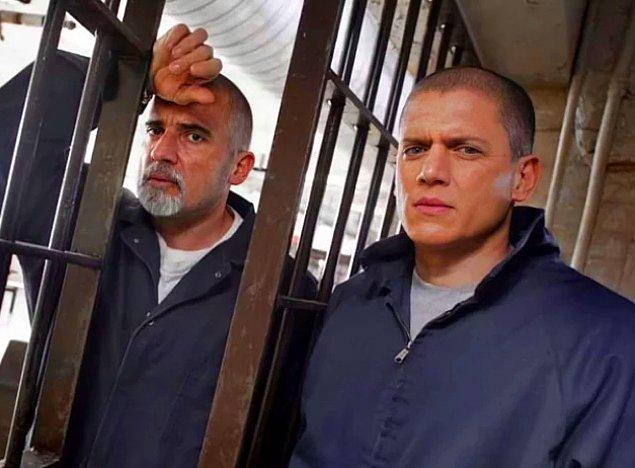 11. Prison Break dizisinin başarılı oyuncusu Wentworth Miller, kendisine otizm tanısı konulduğunu açıkladı.