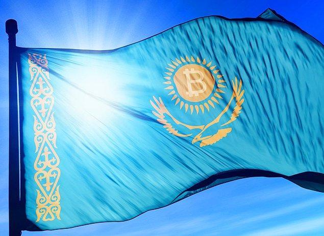 Bitcoin madenciliğinin Kazakistan için yararı neler olabilir?