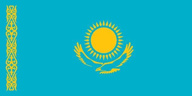 Kazakistan nasıl bir ülkeymiş küçük bir göz atalım.