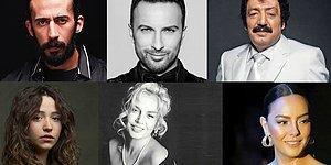 Bu Şarkıcıların Nereli Olduğunu Bulabilecek misin?