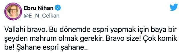 Paylaşım sonrası sosyal medyada AKP tepki yağdı. Öne çıkan yorumları sizler için derledik 👇
