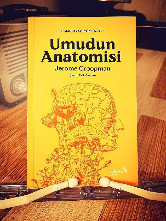 6. Umudun Anatomisi - Jerome Groopman