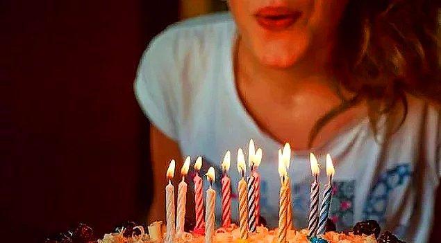 En Anlamlı Doğum Günü Mesajları
