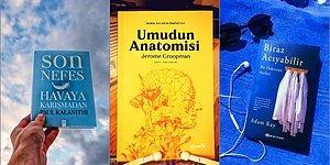 Doktor ve Doktor Adayları Buraya: Ölmeden Önce Mutlaka Okumanız Gereken 10 Kitap