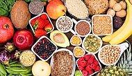 Tok Tutan Yiyecekler Nelerdir? İşte Yediğinizde Sizi Uzun Süre Tok Tutan Yiyecekler Listesi...