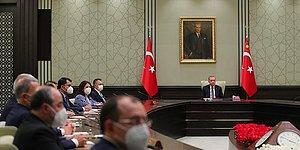 Bugün Yapılması Planlanan Kabine Toplantısı Ertelendi