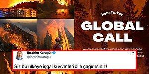 Global Yardım Çağrısına Tepki Gösteren İbrahim Karagül'e Mehmet Demirkol'dan Kapak Gibi Cevap