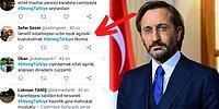 #HelpTurkey'e Karşı Açılan #StrongTürkiye Etiketine Bot Hesaplardan Paylaşım Yapıldığı Ortaya Çıktı!